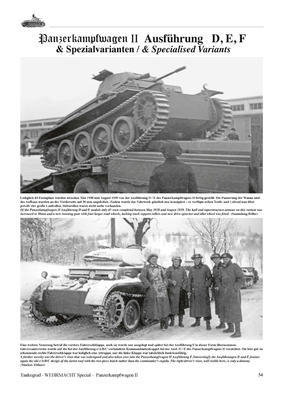 Panzer II - 3
