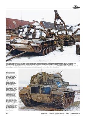 M60A2, M60A3 & AVLB - 3