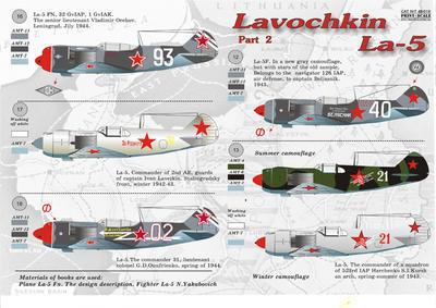 LA-5 Part 2 - 3
