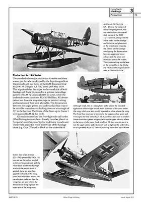 The Arado Ar 196 - 3