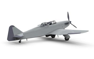 Boulton Paul Defiant NF.I - 3
