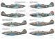 P-39 Airacobra 1.díl - 3/4