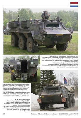 Koninklijke Landmacht - 3