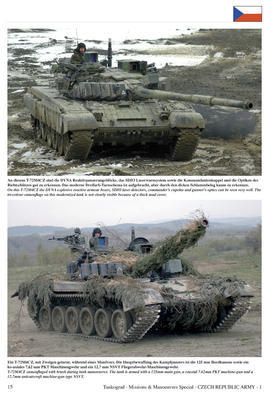 Czech Republic Army Part.1 - 3