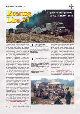 MFZ 3/2011 časopis - 3