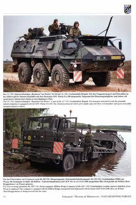 NATO Response Forces - 3