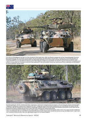 Anzac Army Vehicles - 3