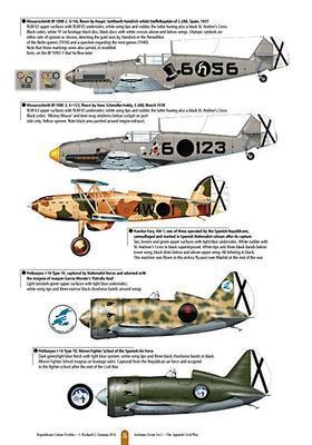 The Spanish Civil War - 3