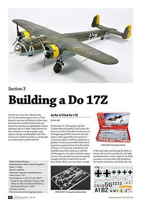The Dornier Do 17Z - 3