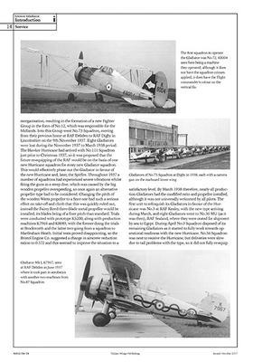 The Gloster Gladiator - 3