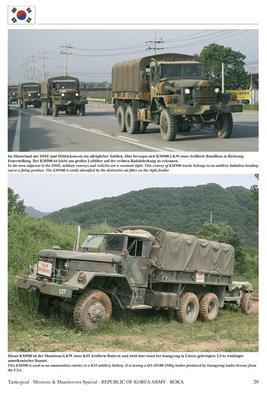 Republic of Korea Army ROKA - 3