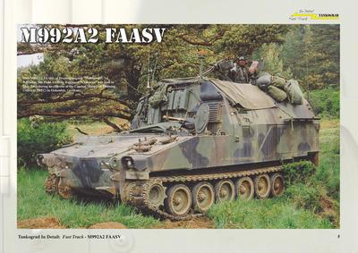 M992A2 FAASV - 3
