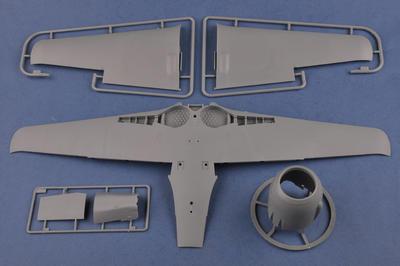 Focke-Wulf FW190A-5 1:18  - 3