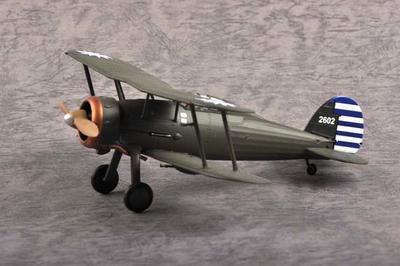 Gloster Gladiator Mk.I  1:48 - 3