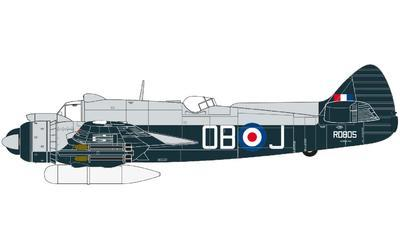 Bristol Beaufighter TF.10 - 3