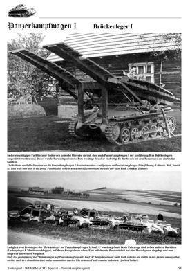 Panzerkampfwagen I - 3