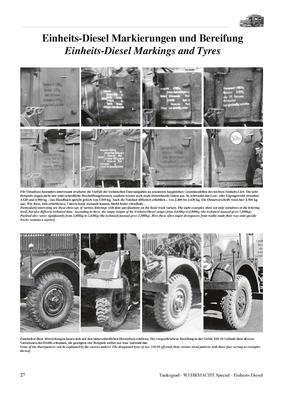 Einheits-Diesel 6x6 Typ HWA 526D - 3