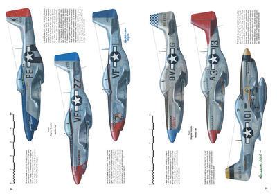 P-51 Mustang 3.díl - 3