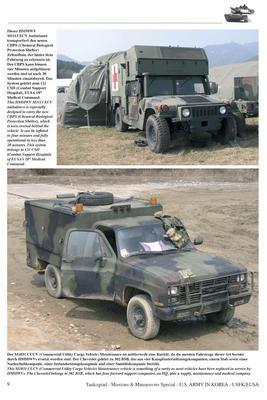 U.S. Army in Korea USFK/EUSA - 3