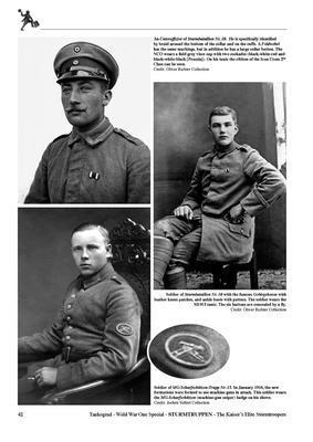 WWI Sturmtruppen  - 3