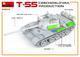 T-55 Czechoslovak Production  - 3/5