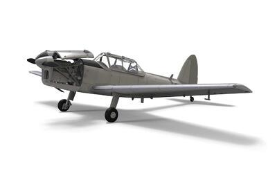 de Havilland Chipmunk T.10 - 3