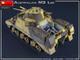 Australian M3 Lee Interior Kit - 3/4