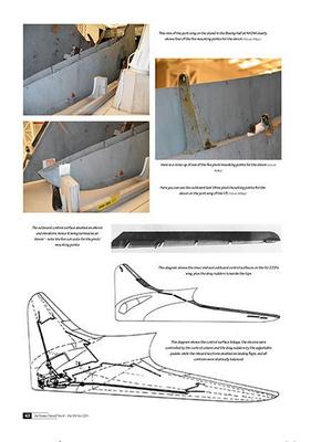 The Horten  Ho IX / HO 229 includiung  the Gotha  GO 229 A technical Guide - 3