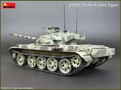 Tiran 4 Late Type - 3