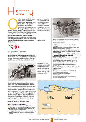 The North African Campaign - 3