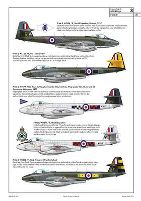 The Gloster/A.W. Meteor - 3