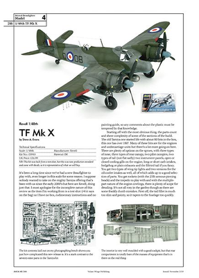 The Bristol Beaufighter – A Detailed Guide To Bristol's Hard-hitting Twin  - 3