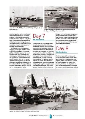 The Suez Crisis - 3