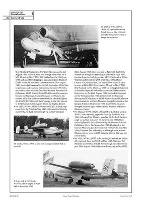 The Heinkel He 162 – A Detailed Guide To The Luftwaffe's Volksjäger - 3