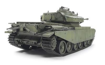 Centurion MK.3 Korean War - 4