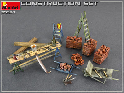 Construction Set - 4