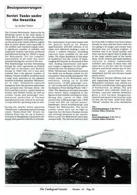 Dana / Zuzana 8-wheeled SPG - The Tankograd Gazette 15 - 4