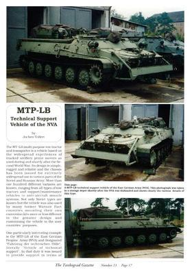 The SU-76 Self Propelled Gun - The Tankograd Gazette 13 - 4