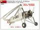 FOCKE-WULF FW C.30A HEUSCHRECKE. LATE PROD - 4/5