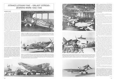Spitfire 4.díl - 4