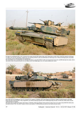 M1A /M1A1 Tusk  - 4