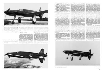 Dornier Do-335 - 4