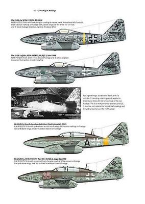 The Messerschmitt Me 262 - Second Edition  - 4