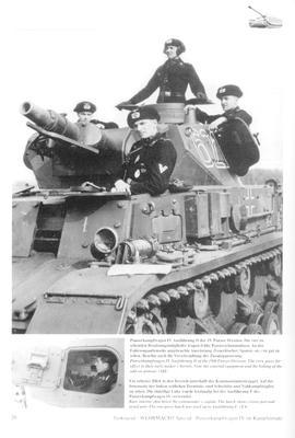 Panzer IV in Combat - 4