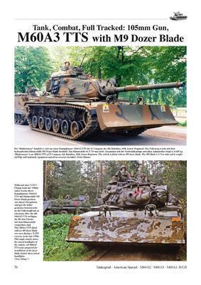 M60A2, M60A3 & AVLB - 4