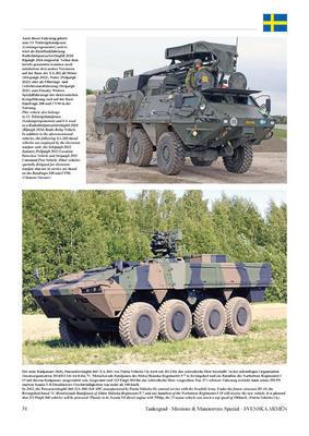 Svenska Armén - 4