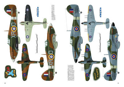 Hawker Hurricane 3.díl - 4