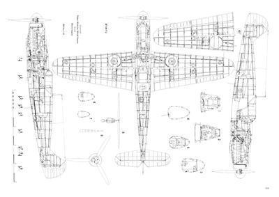 Bf-109 4.díl - 4