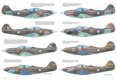 P-39 Airacobra 1.díl - 4