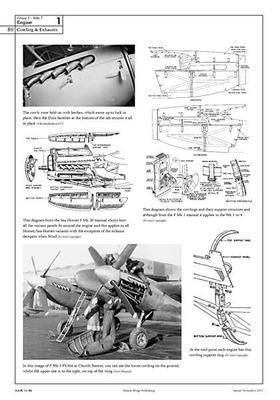 The de Havilland Hornet & Sea Hornet - 4